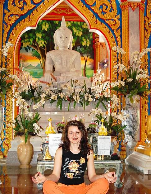 буддизм религия мертвых дел